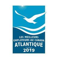 Les meilleurs employeurs au Canada atlantique 2019