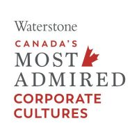 Waterstone Canada's Most Admired Corporate Cultures