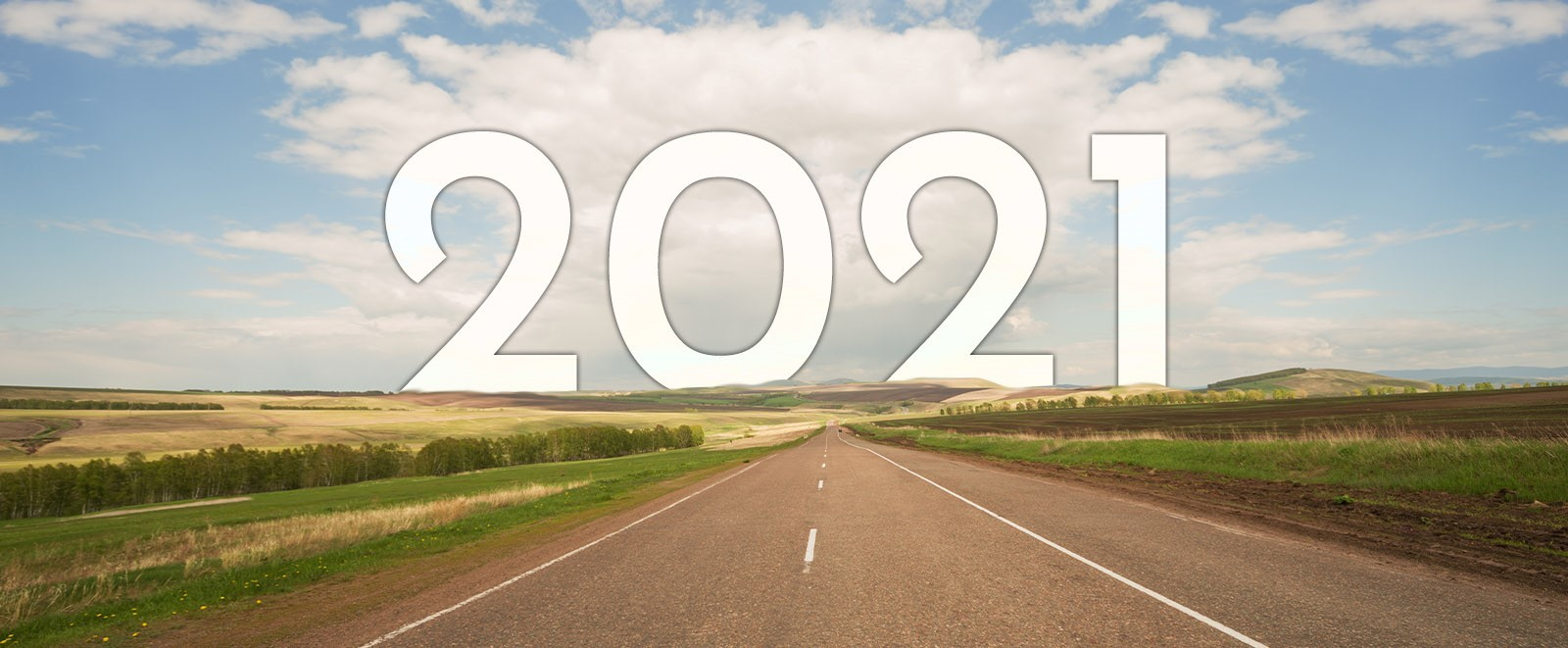 2021 Road Ahead