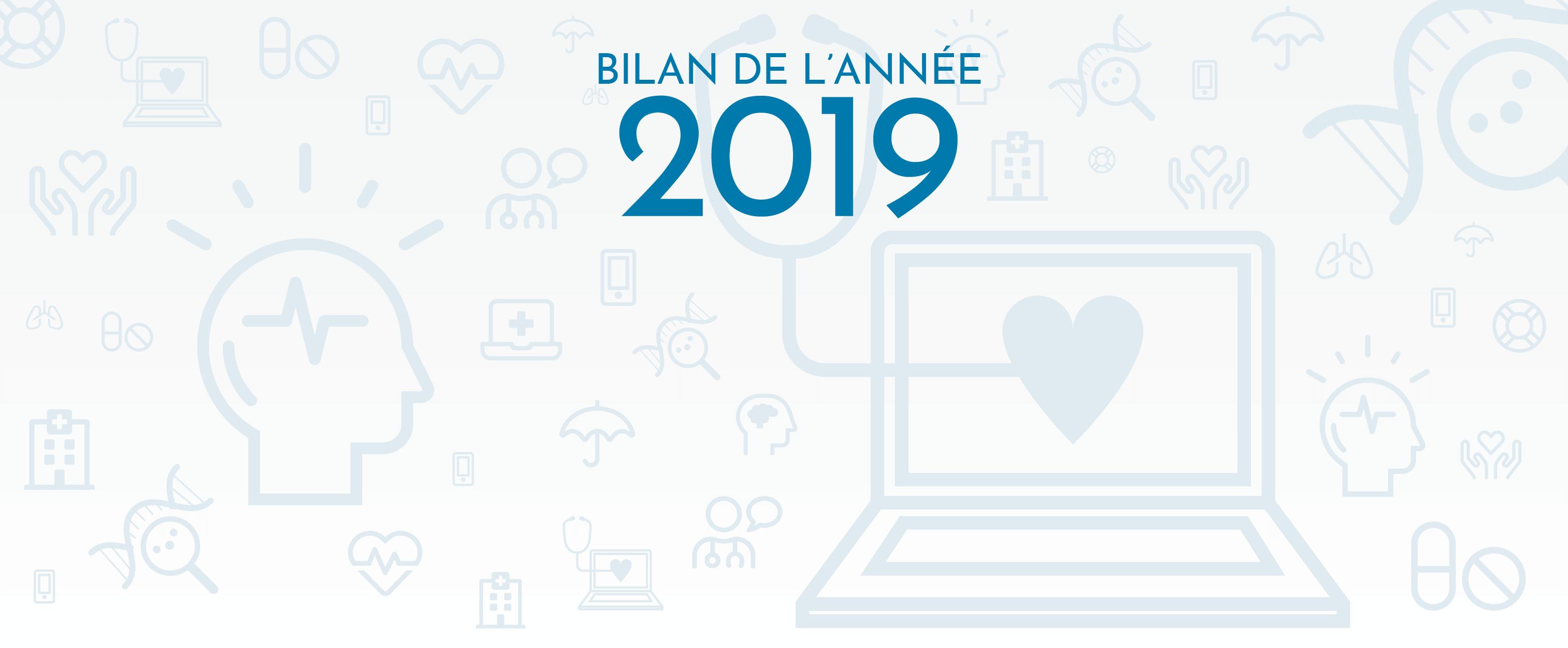 Bilan De Lannee 2019