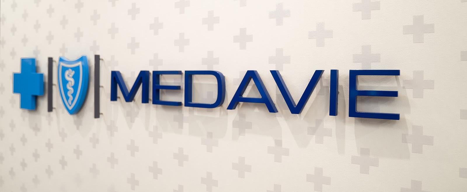 Logo de Medavie