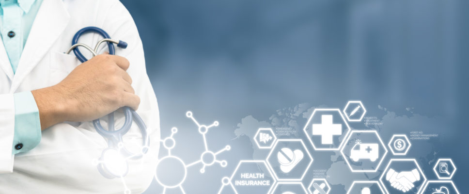 Integrated Healthcare Banner