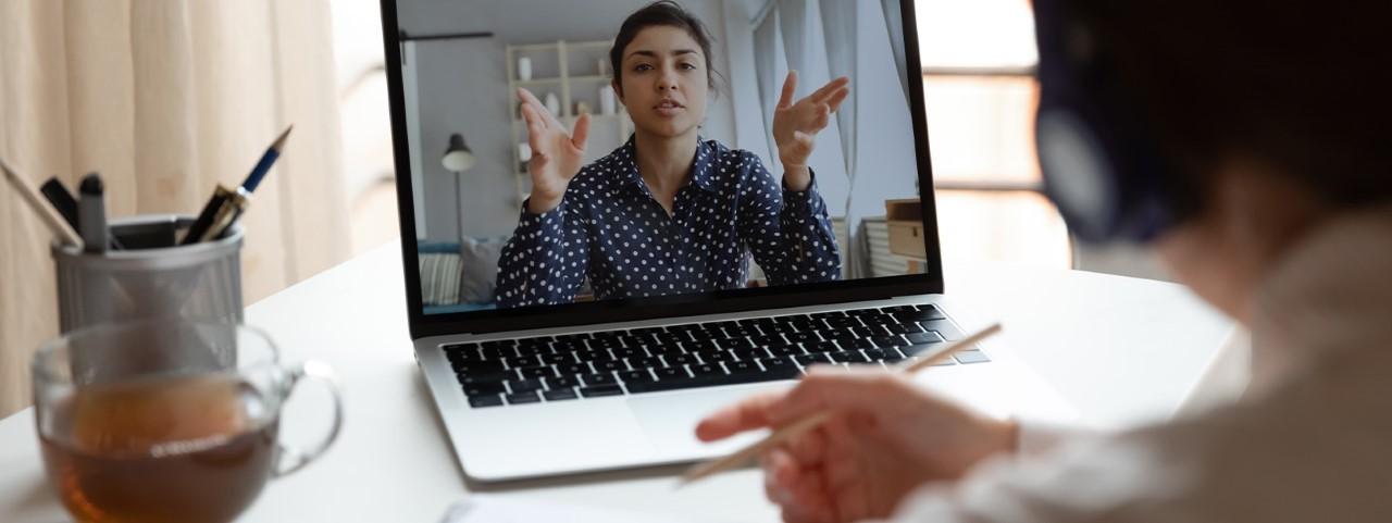 L'utilisation excessive des écrans peut avoir des effets négatifs sur la santé