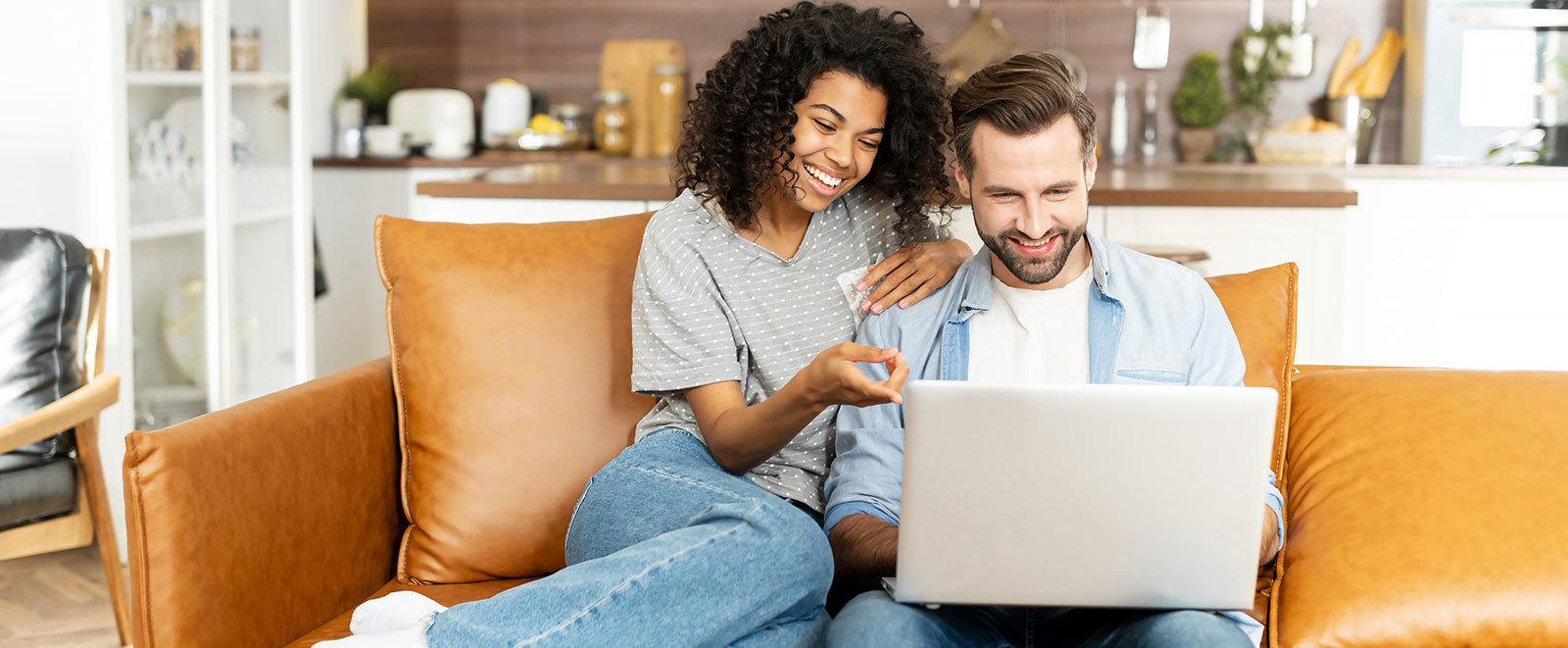 A couple explores adding life or critical illness insurance