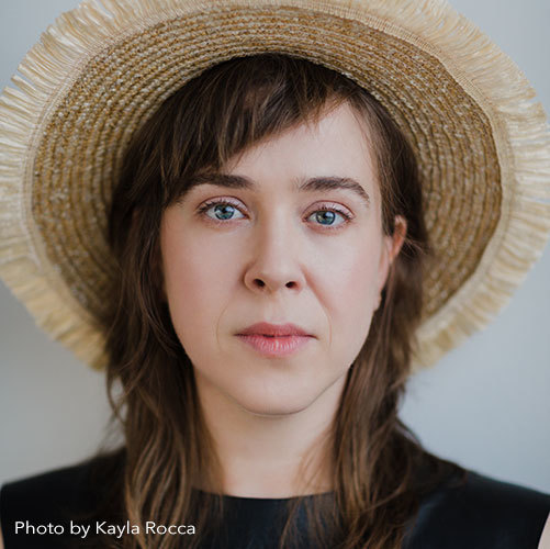 Image of Serena Ryder By Kayla Rocca 1