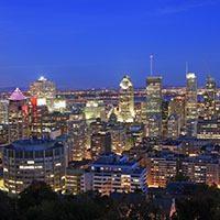 Montreal 200X2001