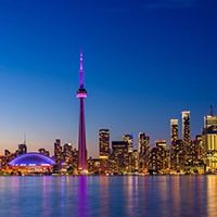 Toronto 200X2001