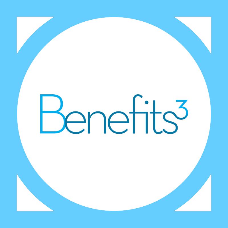 Ben3 Logo 2
