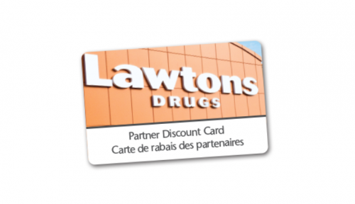 Lawtons Partner Card
