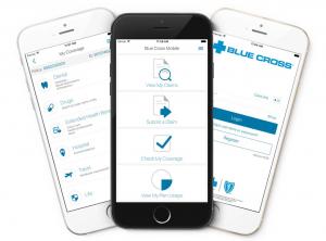 Medavie Mobile app
