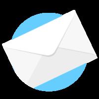 Envoyez-nous un courriel