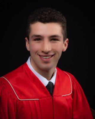 Logan Final Grad Pic