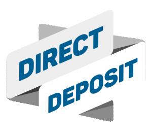 Direct Deposit En
